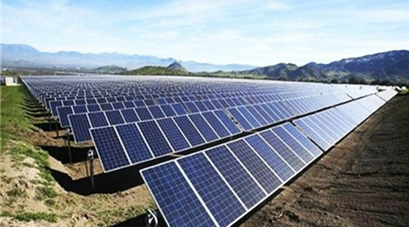 Solar power grows 28-fold in Vietnam's energy mix