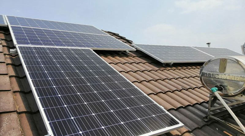 Solar power to boom after Decision 13