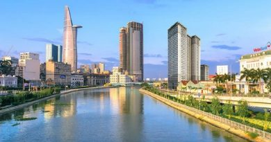 HCM City attracts over 1 billion USD in FDI