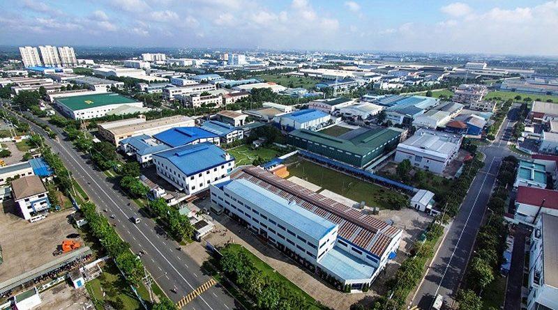 Việt Nam có 260 khu công nghiệp đi vào hoạt động, tỉ lệ lấp đầy đạt hơn 75%