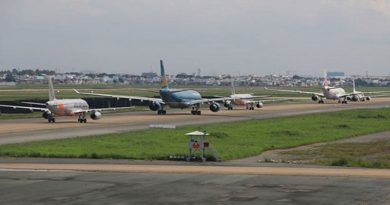 Vung Tau: one step closer towards building $1 billion airport