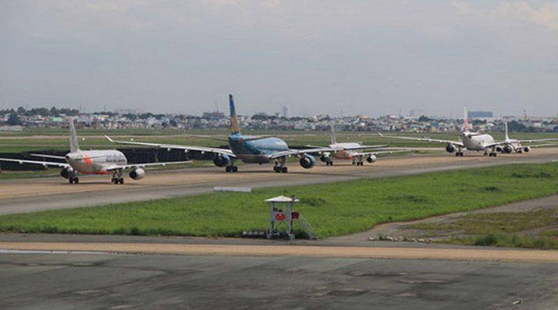 Vung Tau: one step closer towards building $1 billion airport