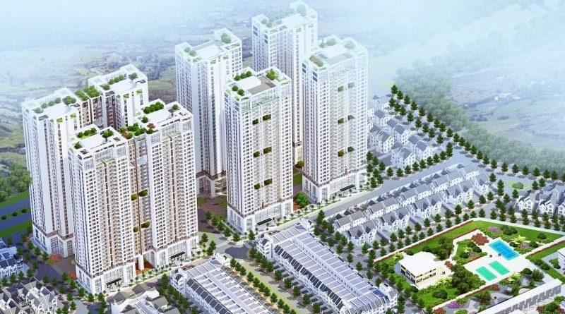Hà Tĩnh sẽ có dự án khu đô thị trên 1.200 tỷ đồng