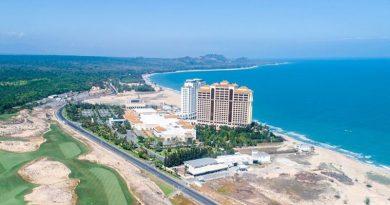 Ba Ria–Vung Tau seeks investors for 23 key projects