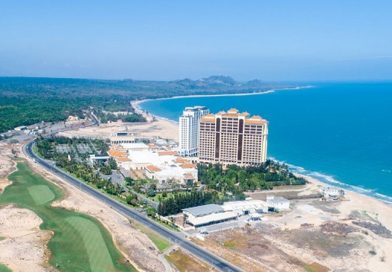 Ba Ria–Vung Tau seeks investors for 23 key projects