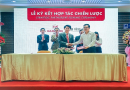Saint-Gobain Vietnam becomes exclusive supplier to Nam Long Group