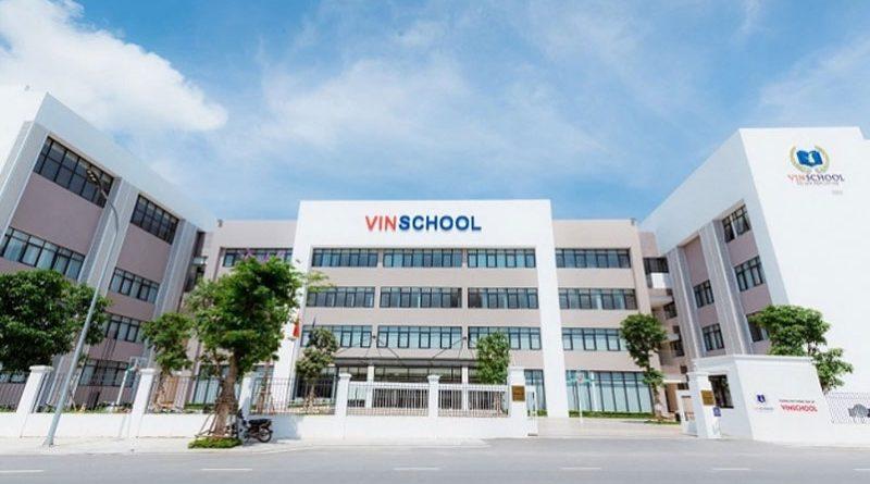 Vingroup thuê gần 18.500m2 đất xây Vinschool Star City tại TP. Thanh Hóa