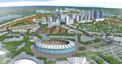 Vingroup đề xuất xây hai khu đô thị 500 ha giáp Đại lộ Thăng Long và Khu Công nghệ cao Hòa Lạc
