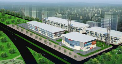 South Korean group proposes $150 million technopark in Dong Nai