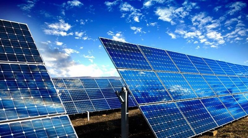 EVN SPC invests in solar power plant on Con Dao