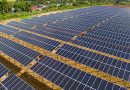 Vật liệu không chì cho pin mặt trời thân thiện môi trường