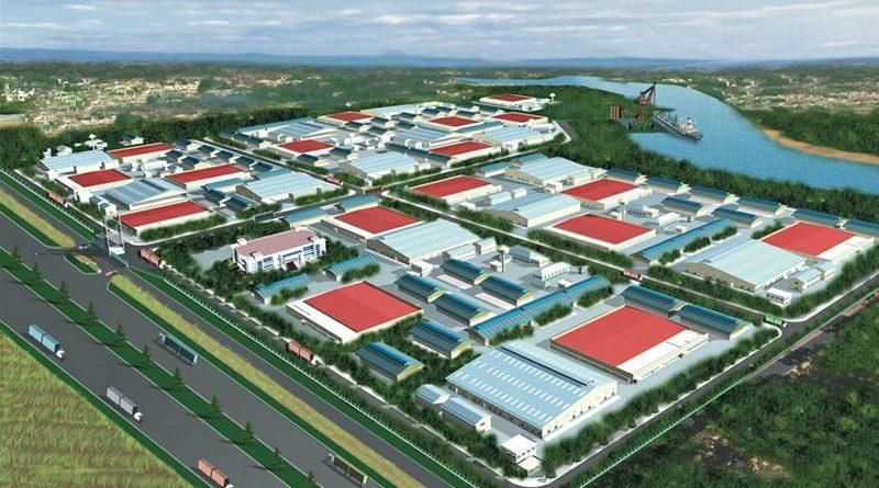 Đà Nẵng: Đẩy mạnh thu hút đầu tư vào các khu và cụm công nghiệp
