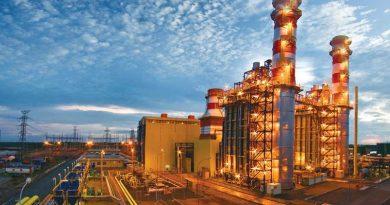 Gazprom International đầu tư 297 triệu USD xây dựng nhà máy điện khí tại Quảng Trị