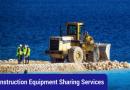 Xu hướng cho thuê tài chính máy và thiết bị thi công xây dựng