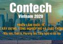 Contech Vietnam 2020: Promoting platform for construction suppliers