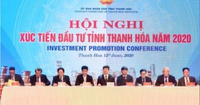 TNG Holdings Vietnam đầu tư hơn 11.000 tỷ đồng vào 2 dự án tại Thanh Hóa