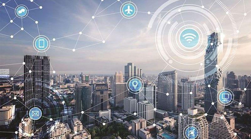 Xu thế phát triển đô thị thông minh
