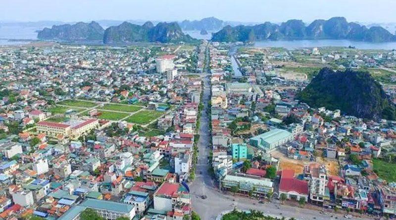 Quảng Ninh sắp có thêm khu du lịch và đô thị rộng 1.730ha tại TP. Cẩm Phả