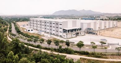 Đà Nẵng: Nhà máy sản xuất linh kiện hàng không vũ trụ giao lô hàng mẫu đầu tiên cho đối tác quốc tế