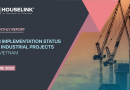 The Report on Implementation of Industrial Projects in Vietnam – June 2020
