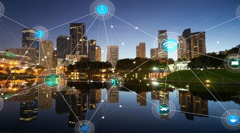 TP. HCM chi hàng nghìn tỷ xây dựng đô thị thông minh