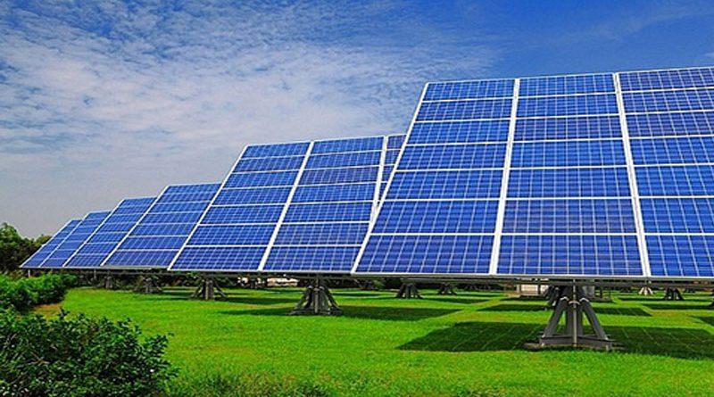 Hawee Group – trúng thầu dự án điện mặt trời Hồng Phong 5.2