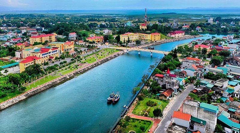 Quảng Ninh đồng ý cho Tập đoàn Bến Thành nghiên cứu đầu tư 2 dự án 'khủng' 65.000 tỷ