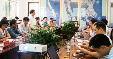 Đồng ý nghiên cứu đầu tư điện khí hóa lỏng tại Nam Vân Phong