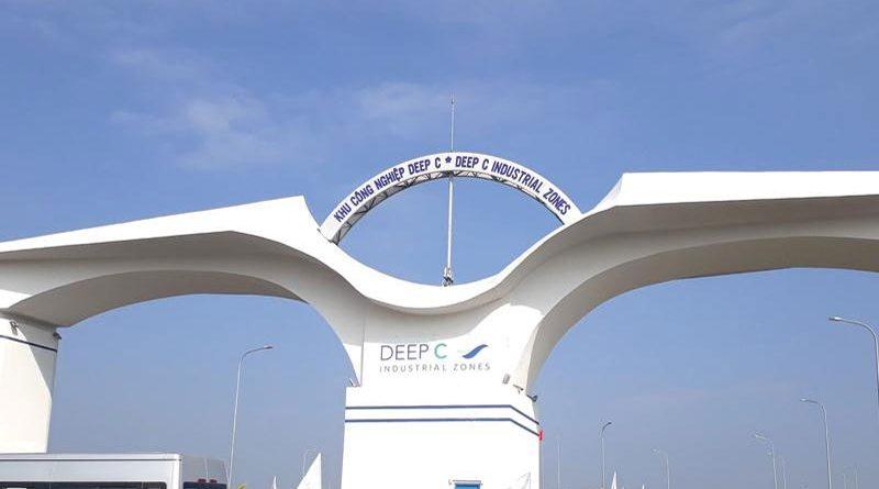 Deep C đầu tư thêm 2 khu công nghiệp tại Quảng Ninh