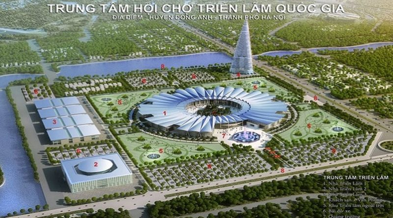 VEFAC - thành viên của Vingroup sắp triển khai 4 dự án 'khủng' gần 79.000 tỷ đồng tại Hà Nội