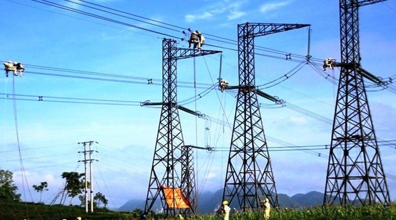 Ngành điện cần 8-12 tỷ USD vốn đầu tư mới mỗi năm