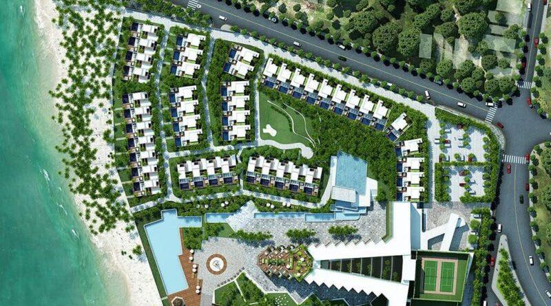 Lập quy hoạch khu du lịch nghỉ dưỡng cao cấp rộng gần 30 ha ở Côn Đảo
