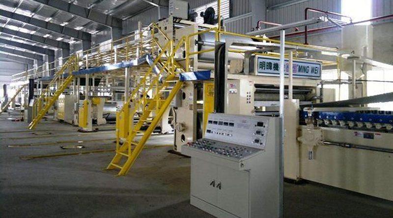 Iri Factory Vina xây nhà máy bao bì gần 175 tỷ đồng tại Hải Dương