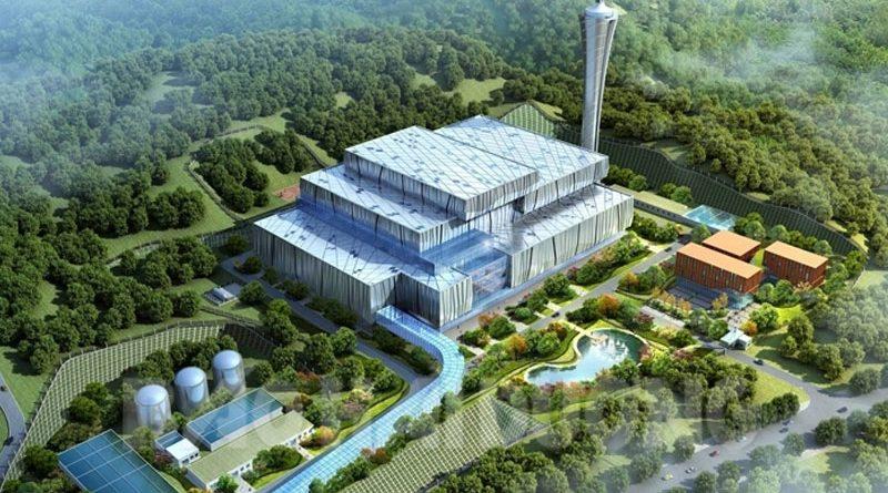 Bình Định gọi đầu tư vào dự án nhà máy xử lý rác 110 tỷ đồng