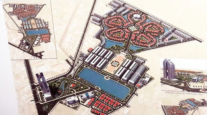 FLC trúng thầu dự án 2.500 tỉ đồng ở Sóc Trăng