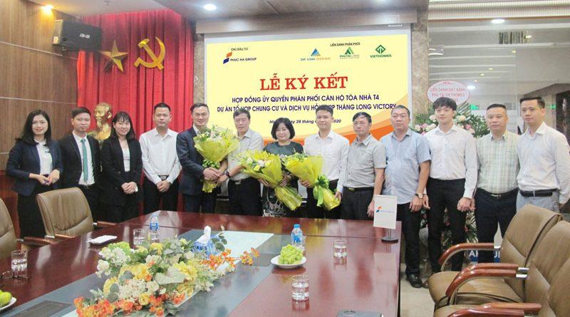 Fecon bắt tay nhà thầu Trung Quốc