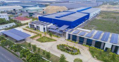 IREX và Luneng hợp tác xây dựng Nhà máy tế bào quang điện và pin mặt trời công suất lớn