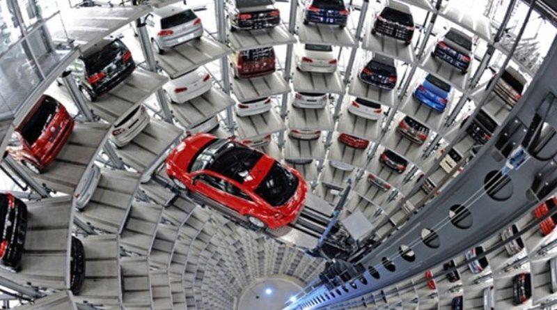 Đà Nẵng đầu tư 104 tỷ đồng xây dựng 2 bãi đỗ xe thông minh