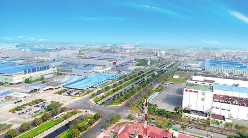 Tìm nhà thầu cho dự án đầu tư hạ tầng khu công nghiệp gần 500 tỷ ở Gia Lai