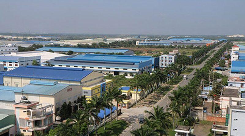 Bình Định: Dự án Khu công nghiệp Long Mỹ giai đoạn 2 có chủ