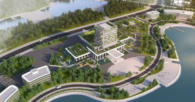 ĐH Quốc gia Hà Nội được đầu tư 125 triệu USD xây cơ sở mới