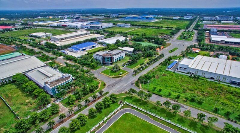 Ba khu công nghiệp hơn 566 ha tại Hưng Yên được bổ sung vào qui hoạch