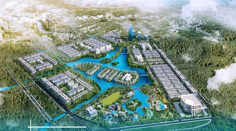 Khởi công đại đô thị TMS Homes Wonder World tại Bắc Hà Nội