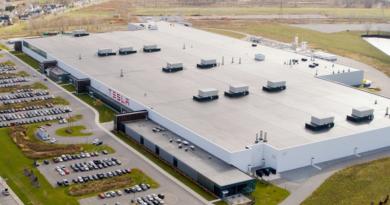 Tesla tính chuyện xây thêm nhà máy ở châu Á