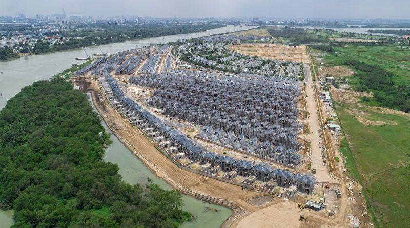 Công ty xây dựng hạ tầng của Hoà Bình trúng thầu dự án tại Quảng Ninh