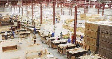 40 tỷ đồng đầu tư cơ sở sản xuất gỗ ván ép tại Hải Dương