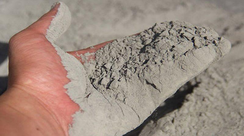 Những vật liệu có thể thay thế cho cát tự nhiên
