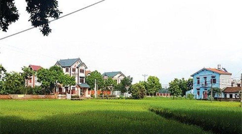 Bắc Giang kêu gọi đầu tư vào 3 dự án khu đô thị gần 25ha
