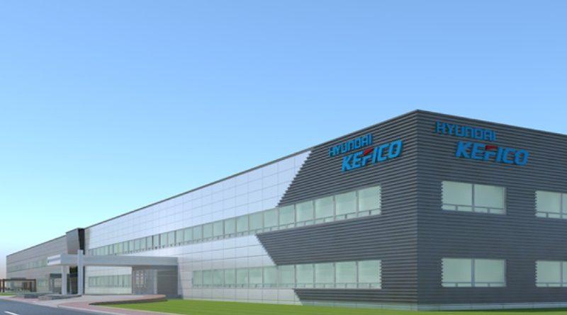 Dự án sản xuất các phụ tùng và bộ phận phụ trợ cho xe có động cơ và động cơ xe