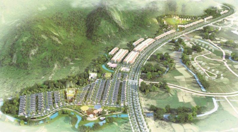 Tổ chức lập quy hoạch chi tiết tỷ lệ 1/500 Khu dân cư và Tái định cư Vĩnh Hội